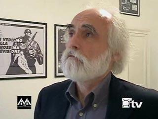 Fabio Mauri / Massimo Bucchi