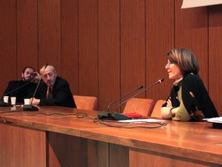 Antonella Agnoli + Marco Muscogiuri
