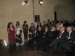 Michelangelo Pistoletto: Il Terzo Paradiso / Gianna Nannini: Mama