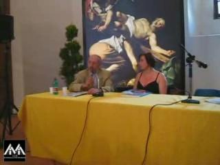 Caravaggio (Michelangelo Merisi) e Andrea Pazienza