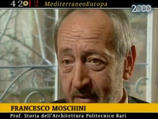Francesco Moschini
